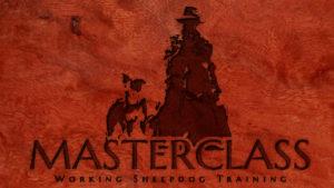 Masterclass Sheepdog Training Videos Logo